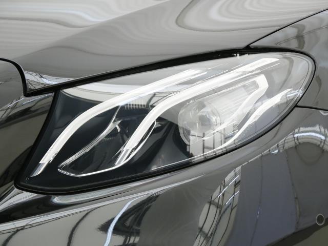 メルセデス・ベンツ M・ベンツ E200 ステーションワゴン アバンギャルド 新車保証