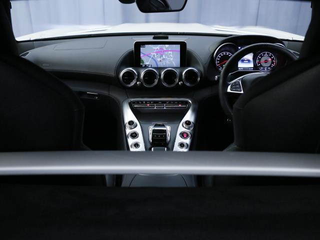 メルセデスAMG メルセデスAMG GT ベーシックパッケージ 新車保証