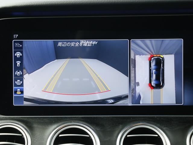 メルセデス・ベンツ M・ベンツ E200 アバンギャルド スポーツ 新車保証
