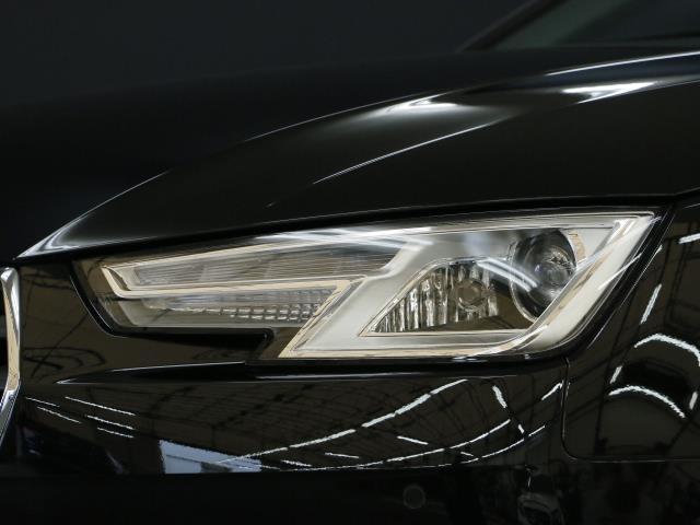 2.0TFSI 1年保証 新車保証(7枚目)