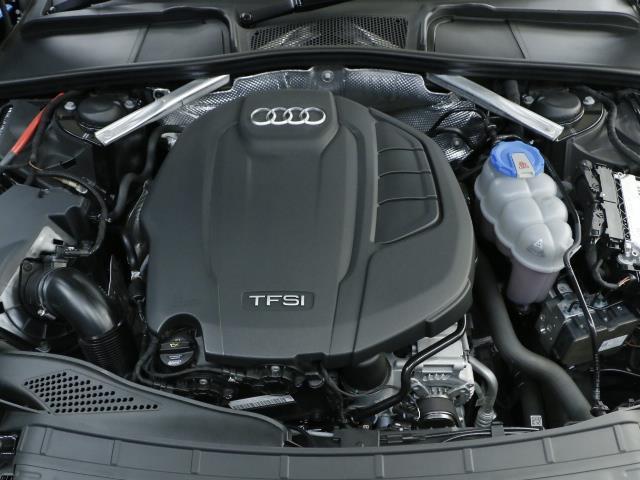 2.0TFSI 1年保証 新車保証(8枚目)