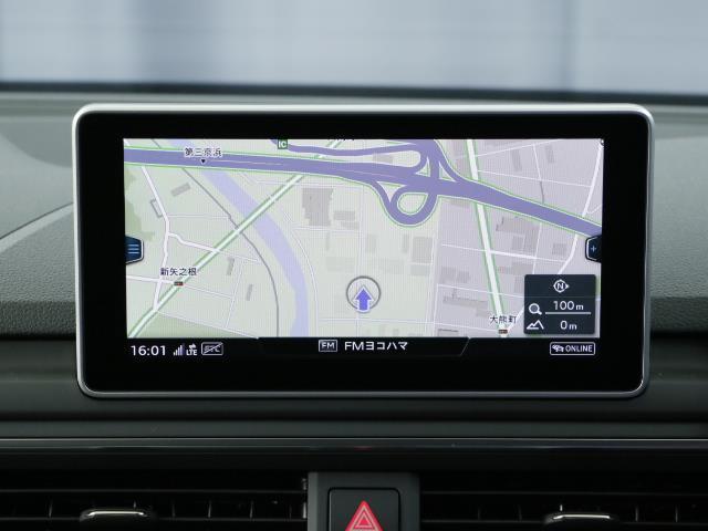 2.0TFSI 1年保証 新車保証(10枚目)