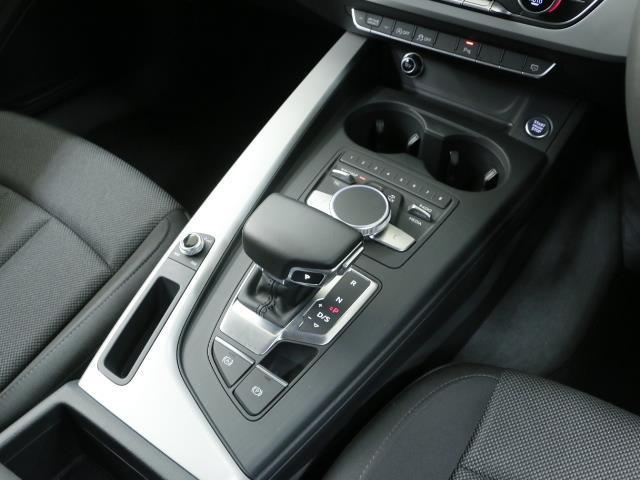 2.0TFSI 1年保証 新車保証(13枚目)