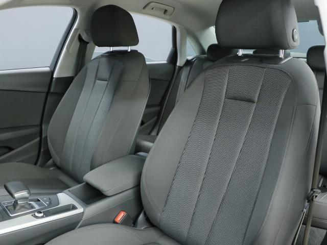 2.0TFSI 1年保証 新車保証(17枚目)