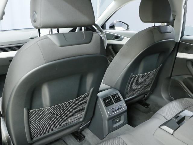 2.0TFSI 1年保証 新車保証(20枚目)