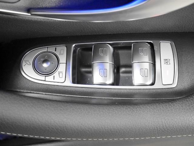 E200 アバンギャルド レザーパッケージ 新車保証(19枚目)