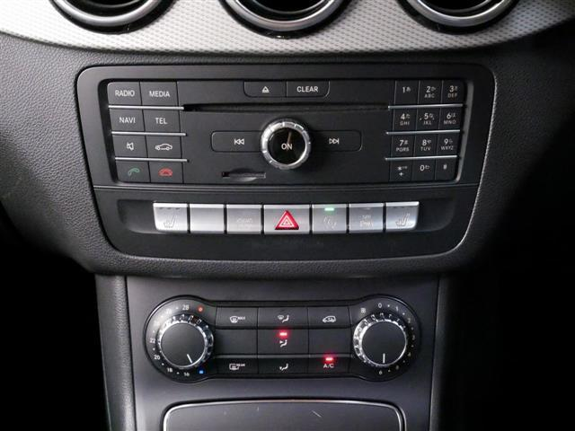 B180 レーダーセーフティパッケージ 2年保証 新車保証(13枚目)
