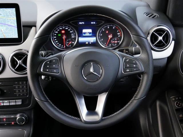 B180 レーダーセーフティパッケージ 2年保証 新車保証(16枚目)