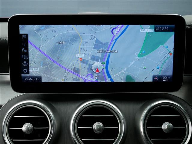 C43 4MATIC クーペ 2年保証 新車保証(10枚目)
