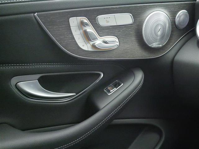 C43 4MATIC クーペ 2年保証 新車保証(13枚目)
