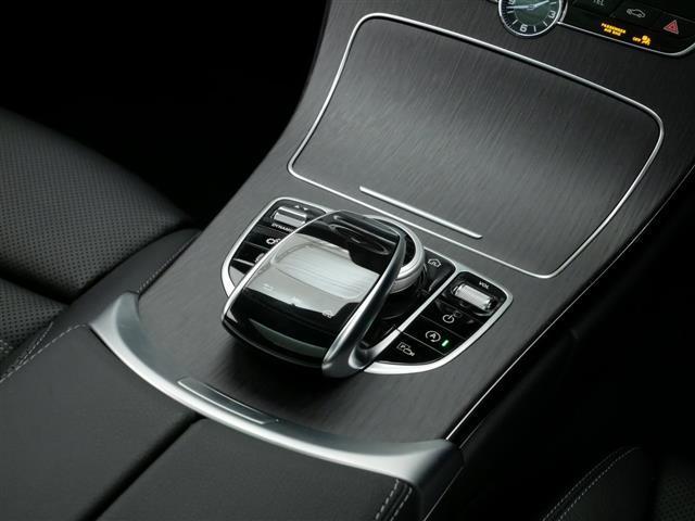 C43 4MATIC クーペ 2年保証 新車保証(14枚目)