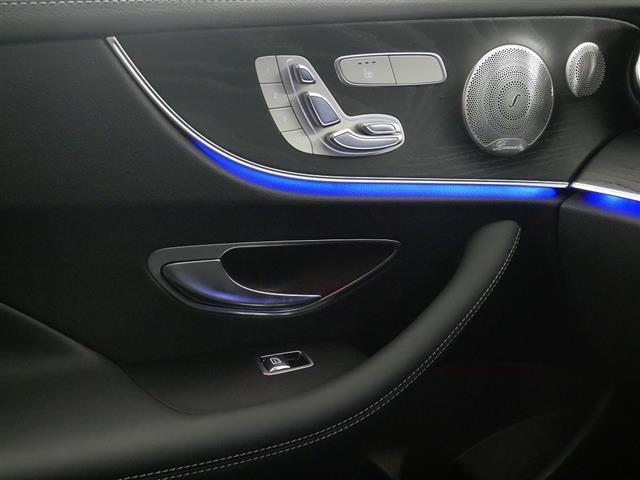 E200 クーペ スポーツ レザーパッケージ 2年保証 新車保証(13枚目)
