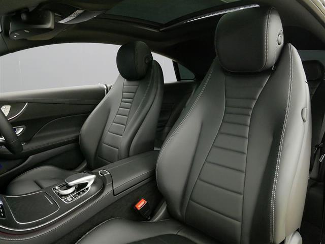 E200 クーペ スポーツ レザーパッケージ 2年保証 新車保証(18枚目)