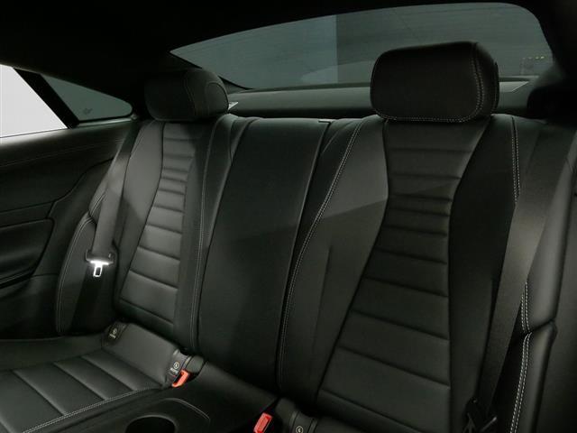 E200 クーペ スポーツ レザーパッケージ 2年保証 新車保証(20枚目)