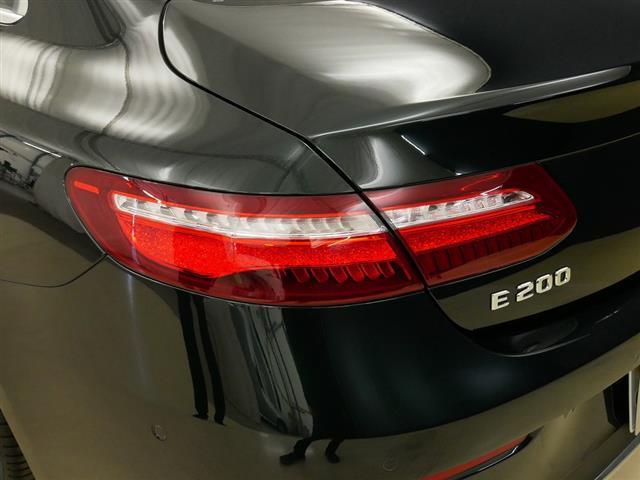 E200 クーペ スポーツ レザーパッケージ 2年保証 新車保証(29枚目)