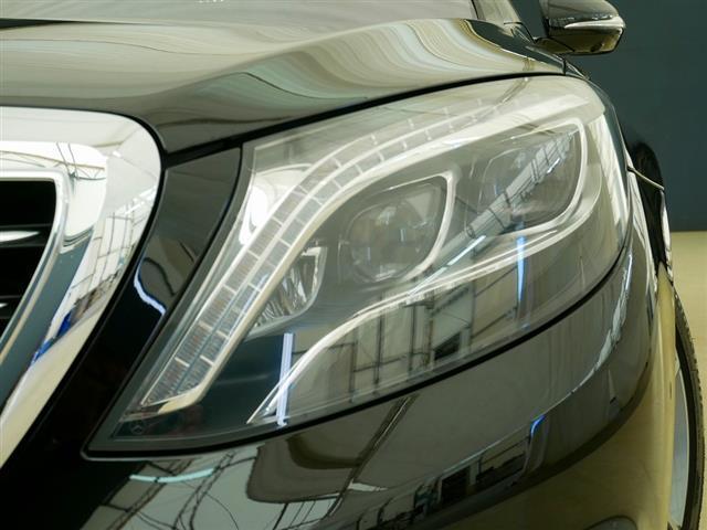 S550 ロング AMGスポーツパッケージ 1年保証(7枚目)