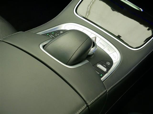 S550 ロング AMGスポーツパッケージ 1年保証(14枚目)