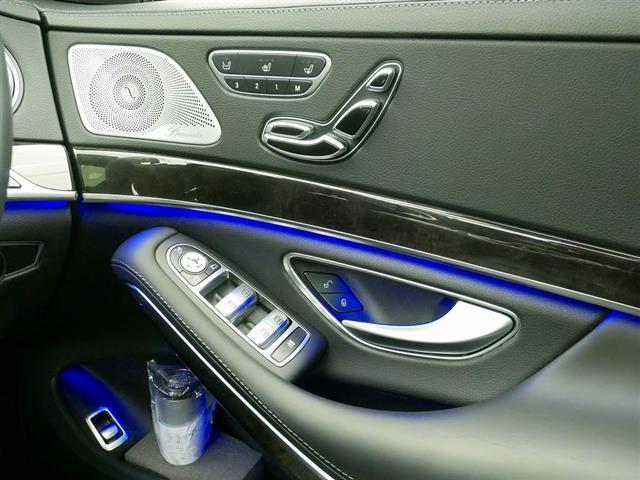 S550 ロング AMGスポーツパッケージ 1年保証(16枚目)