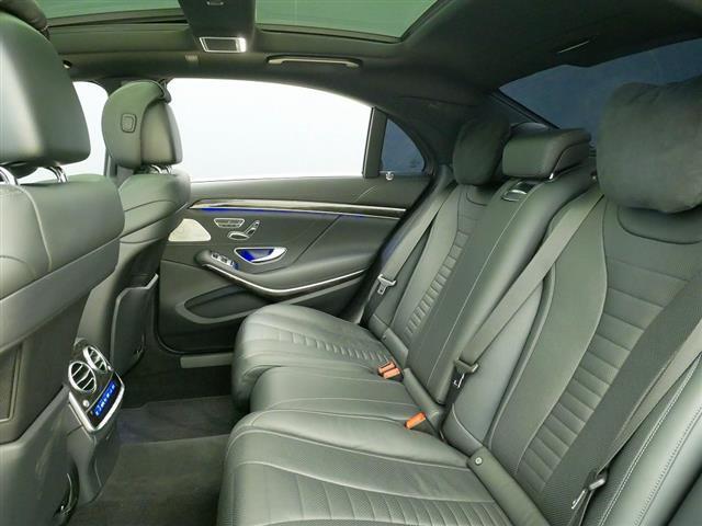 S550 ロング AMGスポーツパッケージ 1年保証(20枚目)