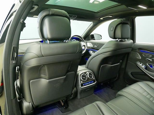 S550 ロング AMGスポーツパッケージ 1年保証(21枚目)