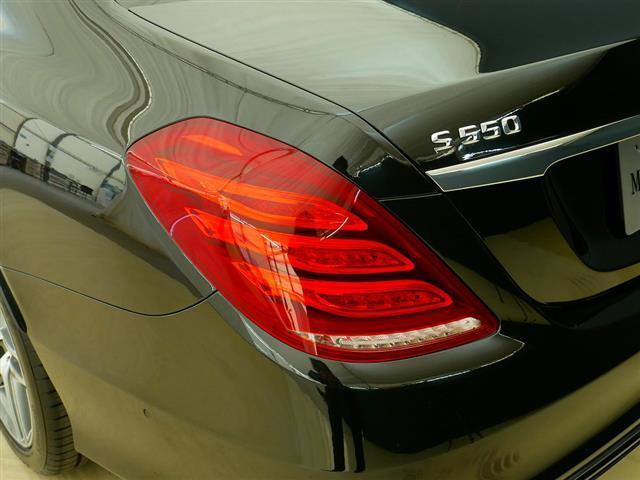 S550 ロング AMGスポーツパッケージ 1年保証(30枚目)