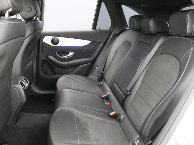 メルセデス・ベンツ M・ベンツ GLC200 スポーツ 新車保証