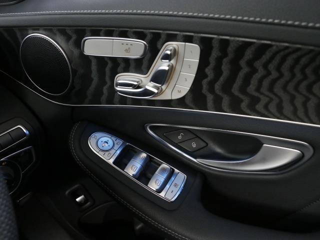 メルセデス・ベンツ M・ベンツ C220d AV AMGライン レーダーセーフティパッケージ