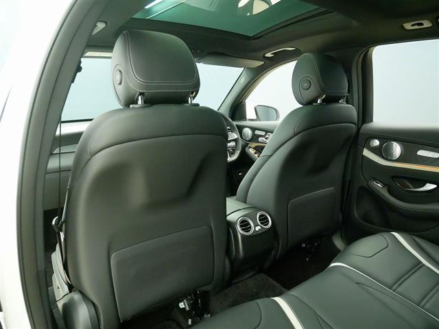 GLC63 S 4MATIC+ 2年保証 新車保証 Bluetooth接続 CD DVD再生 ETC LEDヘッドライト TV アイドリングストップ クルーズコントロール コネクテッド機能 サイドカメラ サンルーフ・ガラスルーフ(23枚目)