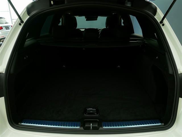 GLC63 S 4MATIC+ 2年保証 新車保証 Bluetooth接続 CD DVD再生 ETC LEDヘッドライト TV アイドリングストップ クルーズコントロール コネクテッド機能 サイドカメラ サンルーフ・ガラスルーフ(30枚目)