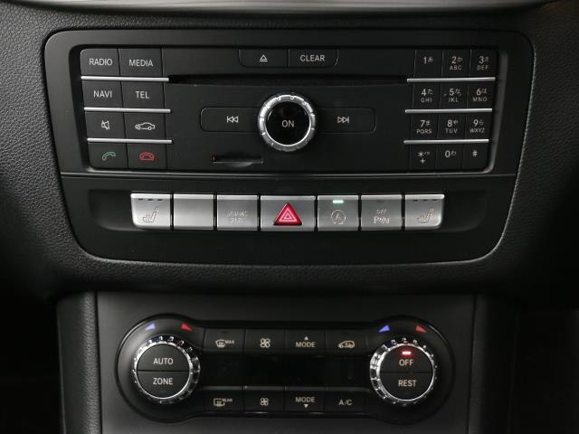 メルセデス・ベンツ M・ベンツ B180 レーダーセーフティパッケージ ベーシックPプラス
