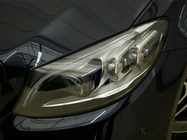 C220 d ローレウスエディション レーダーセーフティパッケージ 2年保証 新車保証(7枚目)