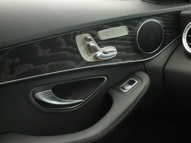 C220 d ローレウスエディション レーダーセーフティパッケージ 2年保証 新車保証(13枚目)