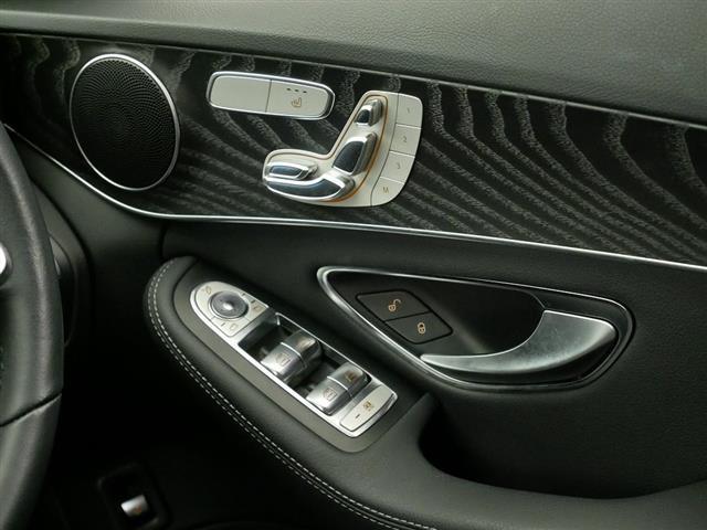 C220 d ローレウスエディション レーダーセーフティパッケージ 2年保証 新車保証(16枚目)