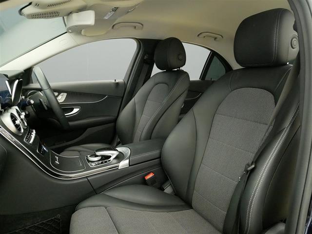 C220 d ローレウスエディション レーダーセーフティパッケージ 2年保証 新車保証(18枚目)