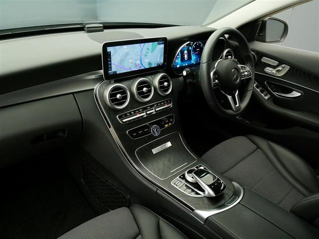 C220 d ローレウスエディション レーダーセーフティパッケージ 2年保証 新車保証(19枚目)