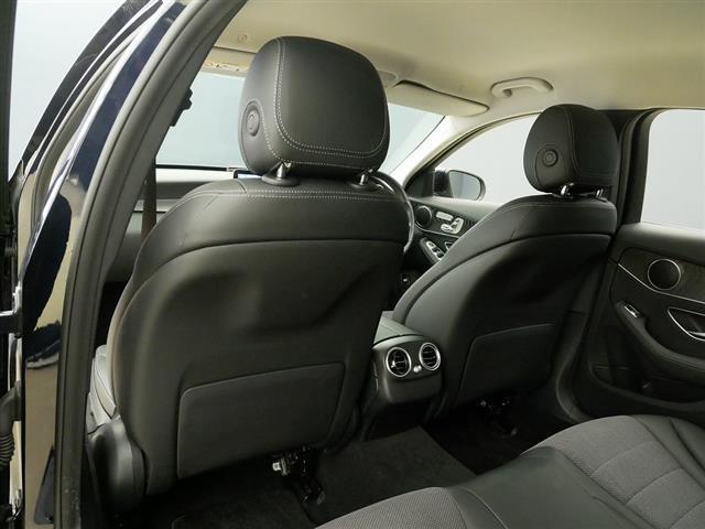 C220 d ローレウスエディション レーダーセーフティパッケージ 2年保証 新車保証(21枚目)