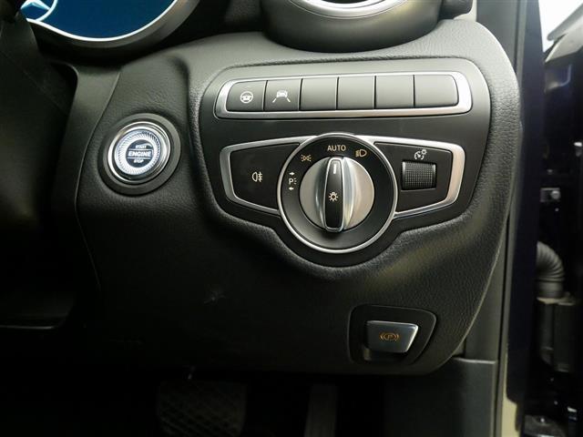 C220 d ローレウスエディション レーダーセーフティパッケージ 2年保証 新車保証(24枚目)