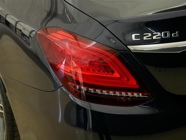 C220 d ローレウスエディション レーダーセーフティパッケージ 2年保証 新車保証(28枚目)