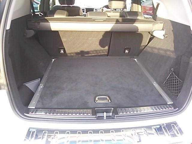 メルセデス・ベンツ M・ベンツ ML350ブルーテック 4マチック ラグジュアリーパッケージ