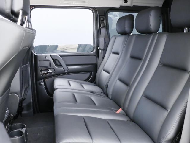 メルセデス・ベンツ M・ベンツ G350d ラグジュアリーパッケージ 新車保証