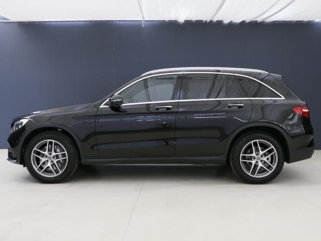 GLC200 スポーツ 2年保証 新車保証(2枚目)