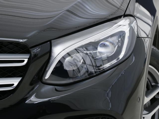 GLC200 スポーツ 2年保証 新車保証(6枚目)