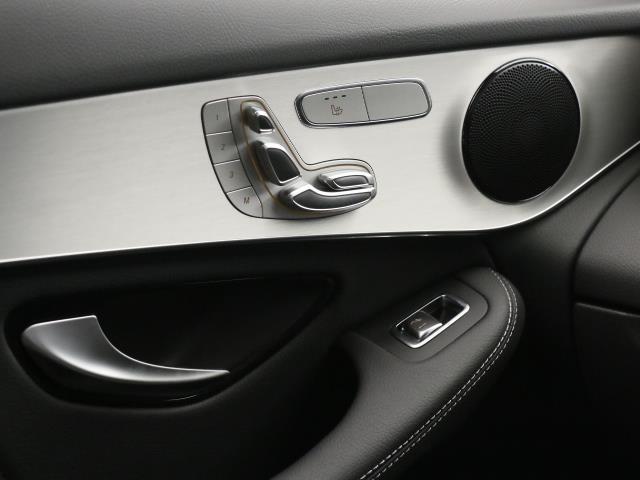 GLC200 スポーツ 2年保証 新車保証(14枚目)