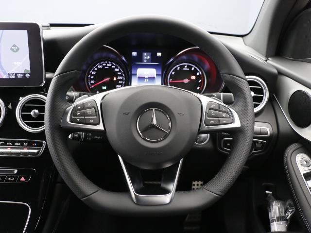 GLC200 スポーツ 2年保証 新車保証(15枚目)