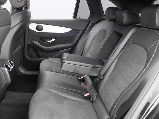 GLC200 スポーツ 2年保証 新車保証(19枚目)