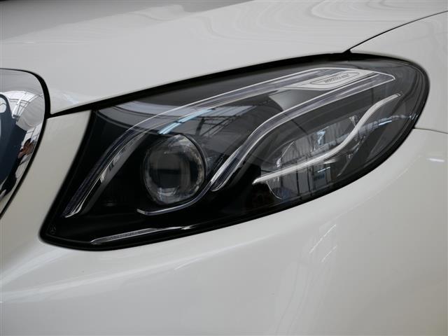 E400 4MATIC エクスクルーシブ 2年保証 新車保証(7枚目)