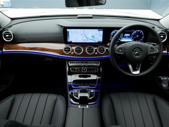 E400 4MATIC エクスクルーシブ 2年保証 新車保証(11枚目)