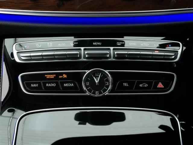 E400 4MATIC エクスクルーシブ 2年保証 新車保証(12枚目)