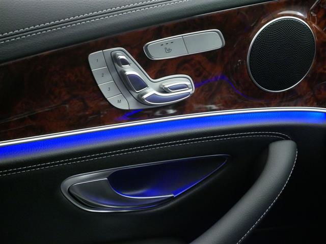 E400 4MATIC エクスクルーシブ 2年保証 新車保証(14枚目)