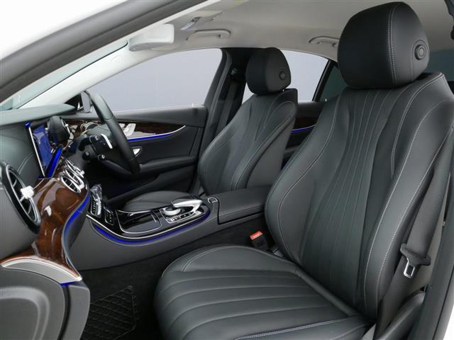 E400 4MATIC エクスクルーシブ 2年保証 新車保証(20枚目)